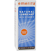Natural Lubricant -
