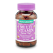 Multi Vitamin Energy Plus For Women -