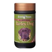 Barley Dog -