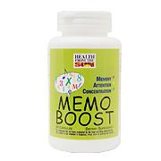Memoboost -