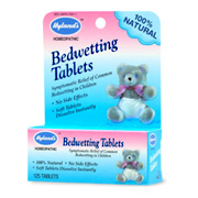 Bedwetting Tablets For Children -
