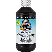 Wellness Cough Syrup for Kids -