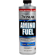 Amino Fuel Liquid Cherry -