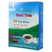Natural Red Tea -