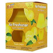 Air Freshener Fresh Lemon -