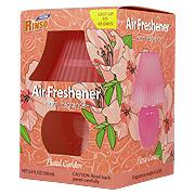 Air Freshener Floral Garden -