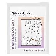 Happy Strap White -