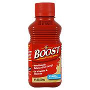 Boost Vanilla -
