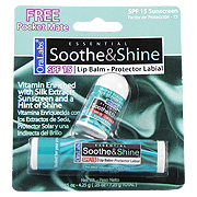 Essential Soothe & Shine SPF 15 Lip Balm -