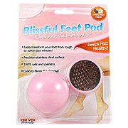 Blissful Feet Pod -