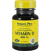 Vitamin D 400 IU -