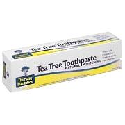 Thursday Plantation Tea Tree Whitening Toothpaste -