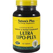 Ultra Lipo-Plex Sustained Release -