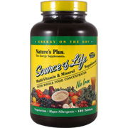 Source of Life Multi-Vitamin & Mineral