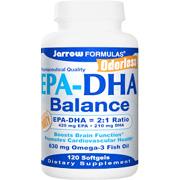 EPA-DHA Balance 630 mg -
