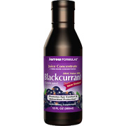 Black Currant Concentrate -