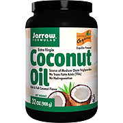 Coconut Oil Extra Virgin -