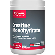 Creatine Monoydrate, 600 gm 6 gm Per Scoop -