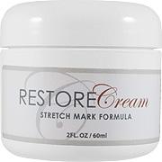 Restore Cream -