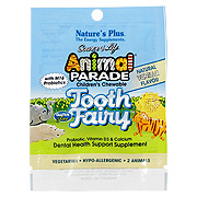 Animal Parade Tooth Fairy -