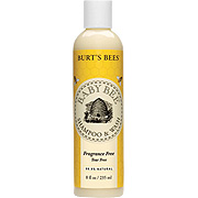 Baby Bee Shampoo and Wash -