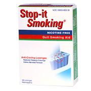 Stop It Smoking -