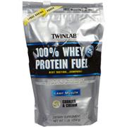 100% Whey Protein Powder CC 1 Lb Pouch -