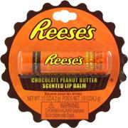 Reese Chocolate Peanut Butter Lip Balm -