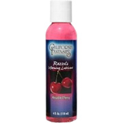 Razzels Kissable Cherry  Warming Lubricant -