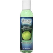 Razzels Green Apple  Warming Lubricant -