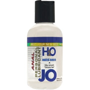 Anal H2O Lubricant -