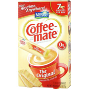 Coffee Mate -