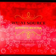 Authentic Wu-Yi Tea -