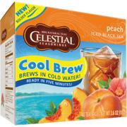 Cool Brew Tea Peach Ice -