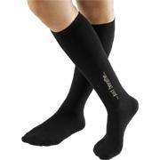 Socks ''Just Breathe'', Black Mantras Size 9-11 -