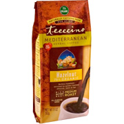Mediterranean Herbal Coffee Hazelnut Medium Roast -