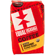 Organic Coffee French Roast  -