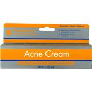 Acne Cream -