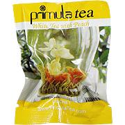 White Tea with Peach Lilchet -