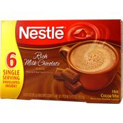 Rich Milk Chocolate -