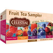 Fruit Tea Sampler -