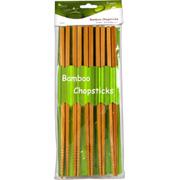 Bamboo Chopsticks -