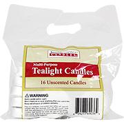 Multi Purpose Tealight Candles -