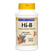 Hi B Homocysteine Formula -