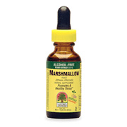 Marshmallow Root Alcohol Free Extract -