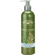 Organic Lemongrass & Clary Sage NaPCA Lotion -