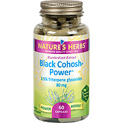 Black Cohosh Power -
