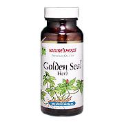 Goldenseal Herb -