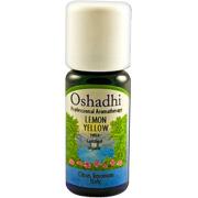 Lemon, Yellow Extra Fine Essential Oil Singles -
