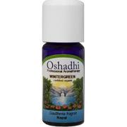 Wintergreen, Organic Essential Oil Singles -
